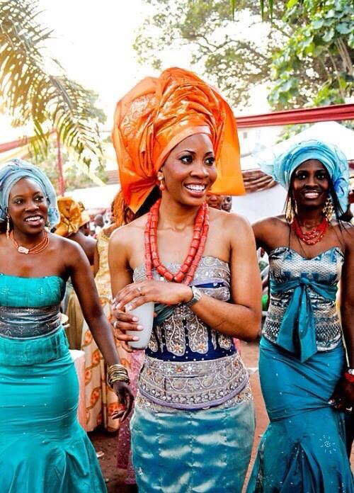 4 Hot Reasons Why You Should Marry An Igbo Lady