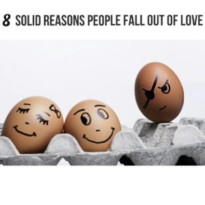 Read more about the article 8 Solid Reasons People Fall Out Of Love