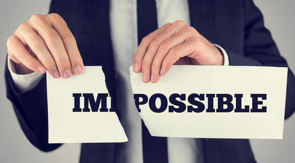 3 Steps To Propel You To A World Of Endless Possibilities