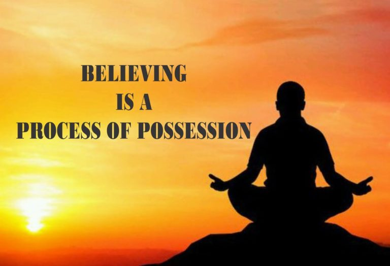 5 Ways To Fortify Your Belief System
