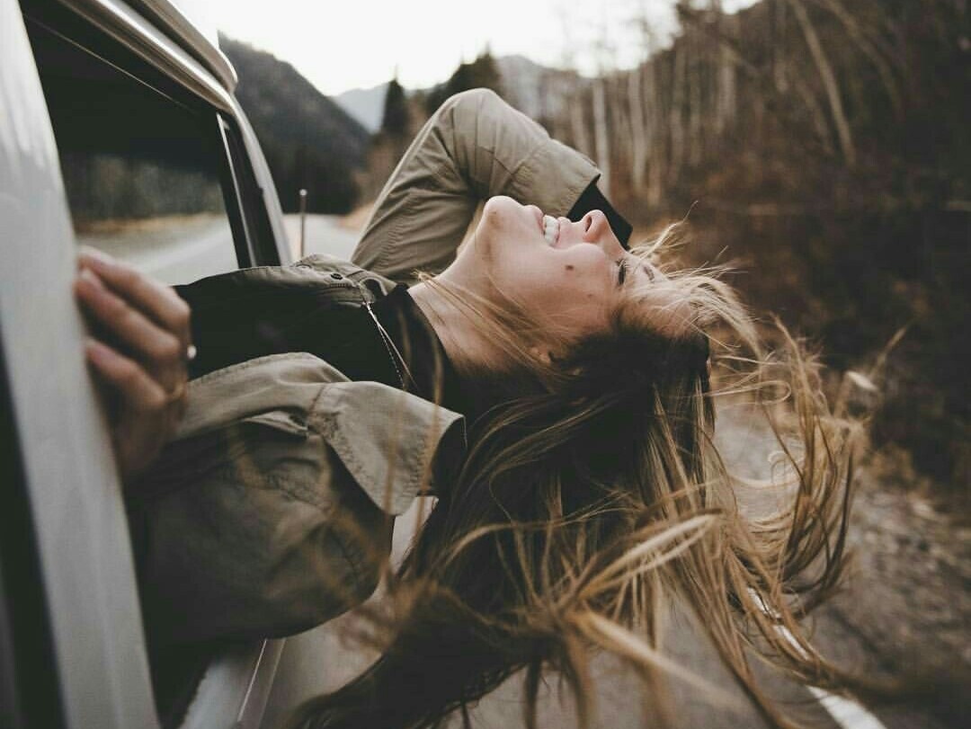 3 Ways to Stop Worrying About Everything