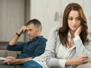 Read more about the article 5 Reasons Not to Get a Divorce