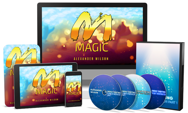 Read more about the article Manifestation Magic Review – How to Manifest Your Desires