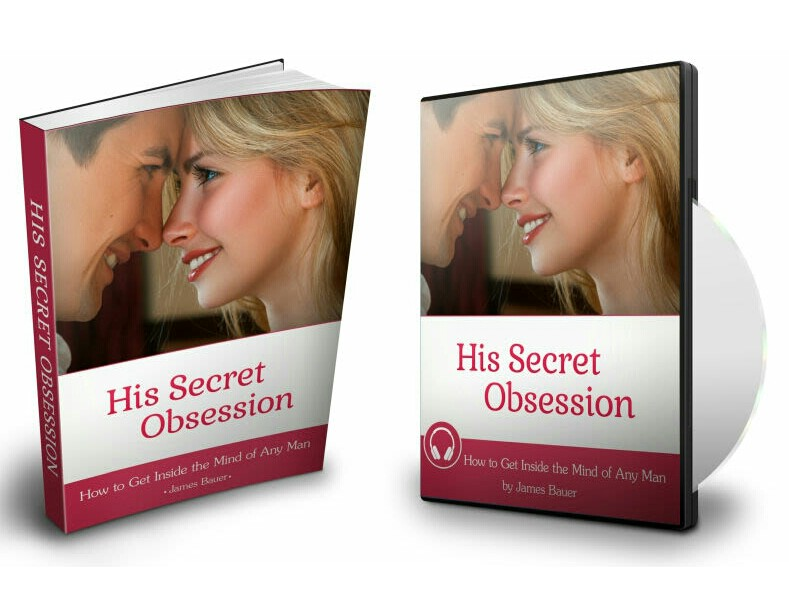 You are currently viewing His Secret Obsession Review – Key to Win a Man's Love, Attention and Devotion