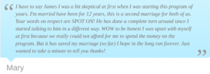 His Secret Obsession Testimonial
