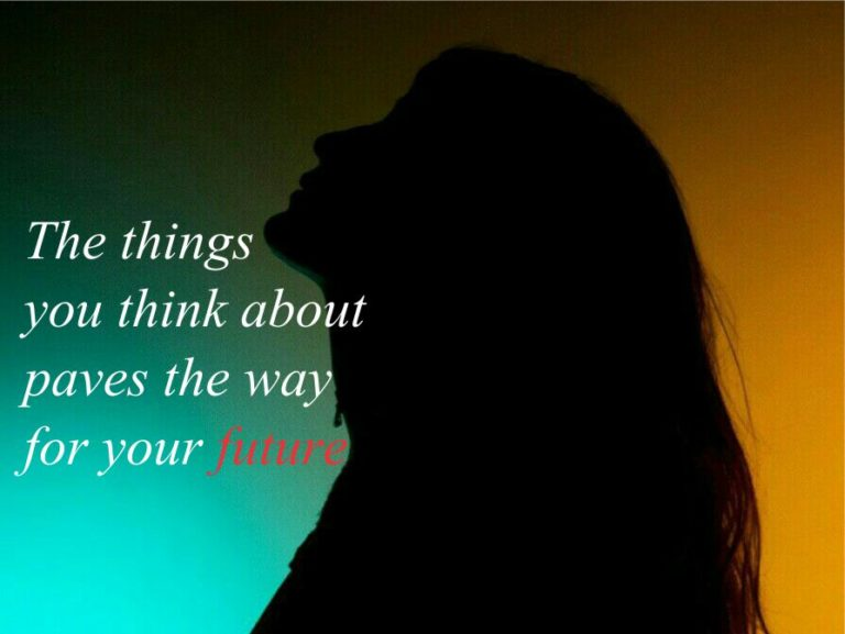 3 Ways to Discard Negative Thoughts