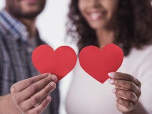 5 Words of Advice for Married Couples