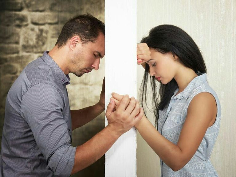 5 Ways to Restore Your Relationship