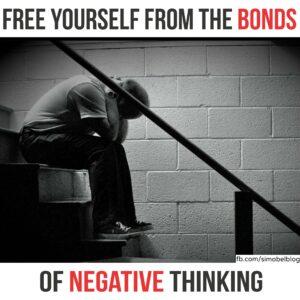 Quit Negative Thinking